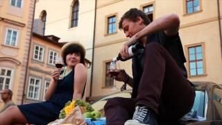Malostranské náměstí - 2013 - Zažít město jinak