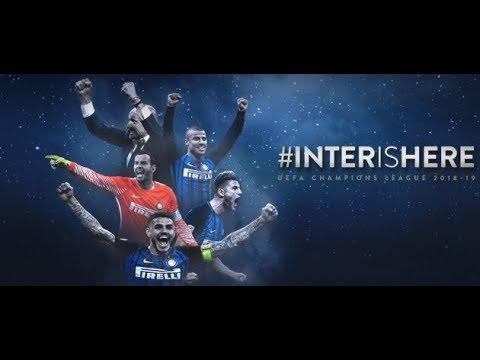 FC INTERNAZIONALE MILANO 2017/18 - GRAZIE INTER! IL FILM IN 5 MINUTI [w/Inter Supporters]