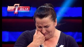Изменница или жертва бурной фантазии? – Один за всех – 02.06.2019