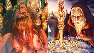 Ченнелинг: Славянский маг Яромир (Родамир), его пробуждение из анабиоза | Русь | Тартария | Россия