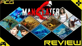 "Maneater Review ""Buy, Wait for Sale, Rent, Never Touch?"""