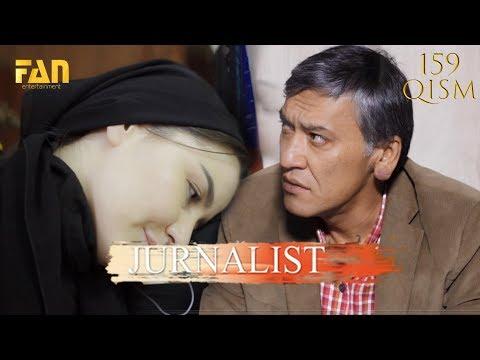 Журналист Сериали 159 - қисм L Jurnalist Seriali 159 - Qism