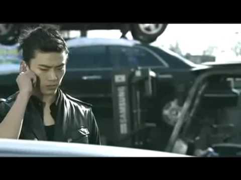 Tik Tok Pt. 1 - Nichkhun, Taecyeon (2PM) & Yoo Eun Hye