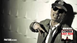 CIMBA is one of the coolest Japanaese Hip-Hop artist. Watch this fo...