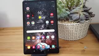 Samsung Galaxy Tab S5e Super Quick Review