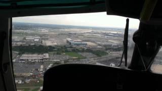 Heli NYC to JFK.MOV