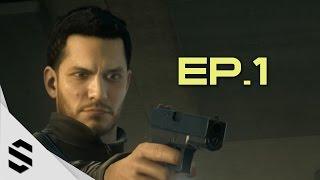 【戰地風雲:強硬路線】- PC特效全開中文劇情電影60FPS - 第一集 - Episode 1 - 最強無損畫質 - Battlefield : Hardline - 战地:硬仗