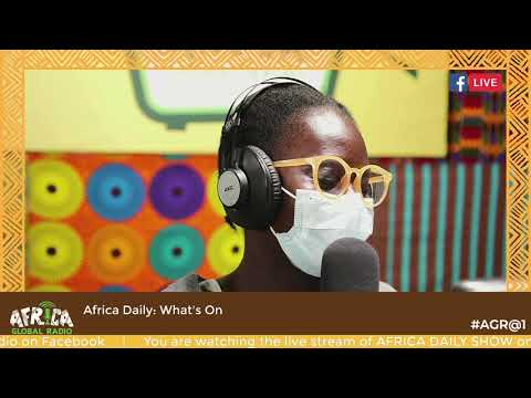 Africa Daily | What's On (18-03-2021) African Warrior Queens