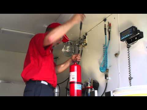 How To Perform A Six Year Fire Extinguisher Inspection