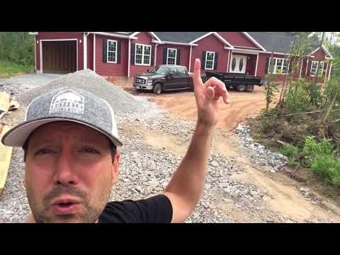 Modular home curb appeal, exterior design vs floor plan