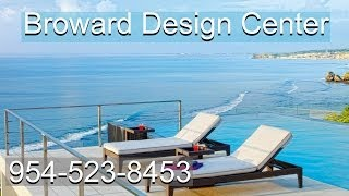 Outdoor Furniture  Fort Lauderdale (954) 523-8453 Broward Design Center