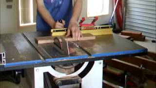 Making A Wooden Box