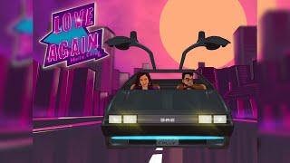 HELLA CHLUY - LOVE AGAIN (ANIMATION) MV