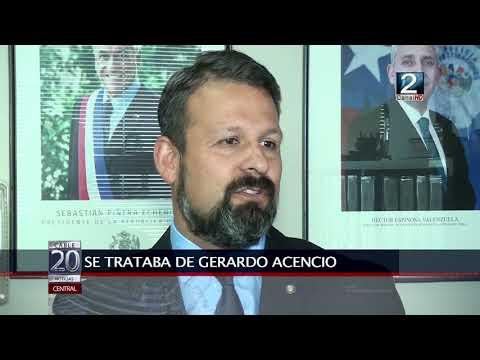 25 FEB 2020 Identifican Osamentas Humanas Encontradas En Caleta De Mostazal
