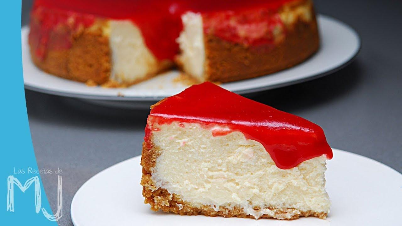 Como Hacer El Cheese Cake En El Horno