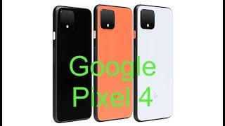 Pixel 4 - Google pixel 4 & pixel 4 xl - unboxing & impressions! 2019