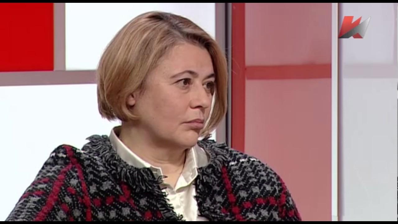 Затопчут ли Россию слоники с комода? (17.02.2017)