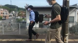 【JR九州 日田彦山線】城野→田川後藤寺 2021.6.7