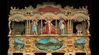 Cuckoo Waltz  ~~  Gavioli 87 Key Kermisorgel de Schelm