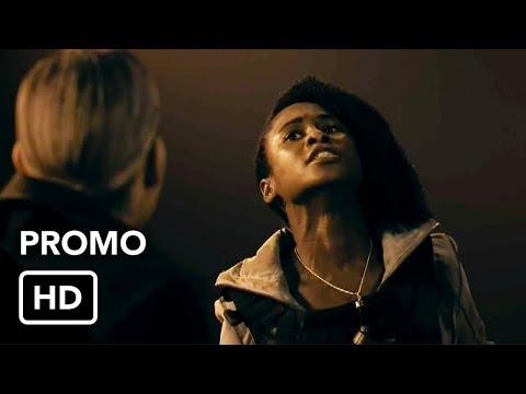 """Промо-ролик Ван Хельсинг 4x13 """"Наблюдатель"""" (HD), финал сезона"""