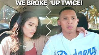 Our LOVE STORY: How a Filipino Met His Latina Wife *EMOTIONAL*