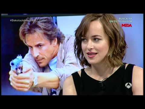 Dakota Johnson Habla De Su Padre Don En El Homiguero VIDEO EN EL LINK Miami Vice Corrupcion En Miami