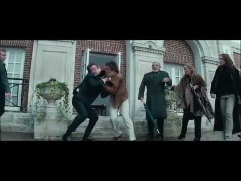 Bridget Jones: The Edge of Reason - Fight Scene