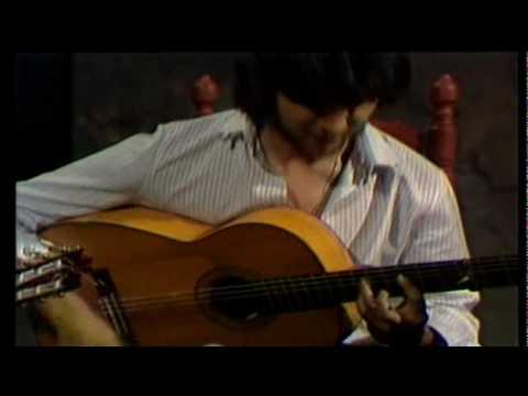 Tomatito - Por Tangos