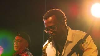 Jazz in the Park: Part 2 - Urban Jazz Coalition - August 5, 2017