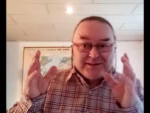 Egon Dombrowsky 17 01 2021 430 Stunde zur Weltgeschichte 948 Geschichtsstunde