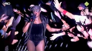 Grace Jones - Pull up the bumper
