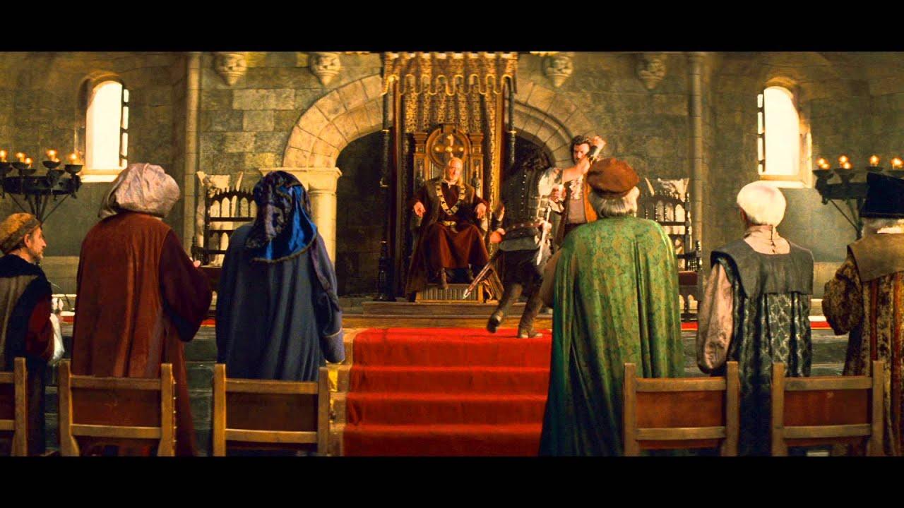 Sua Maestà - Trailer