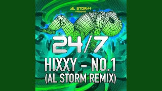 No.1 (Al Storm Remix)