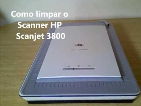 HP SCANJET 3800 DOWNLOAD DRIVERS