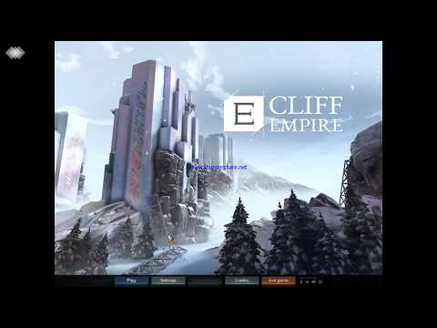 CLIFF EMPIRE PC GAME -HOW TO GET LOTS OF MONEY USING CHEAT ENGINE