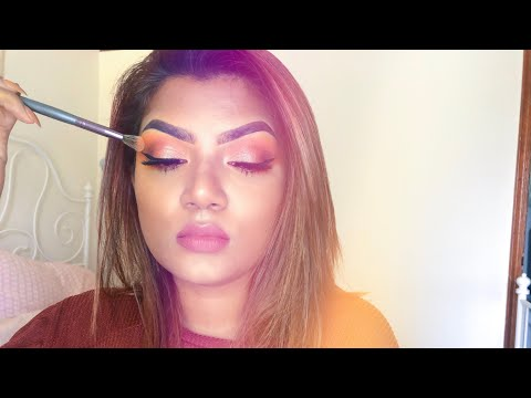 How to Apply Eyeshadow | Tips & Tricks for Beginners