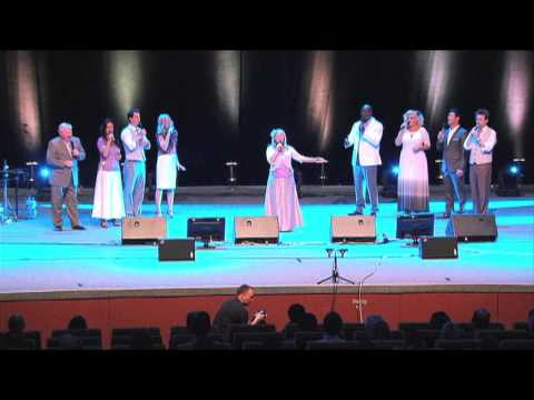 """Heritage Singers / """"What A Day That Will Be"""" (Live From Prague)"""