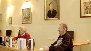 DELO ANDREJA PLATONOVA: VLADIMIR MEDENICA, ГРАДСКА БИБЛИОТЕКА ''АТАНАСИЈЕ СТОЈКОВИЋ'' РУМА