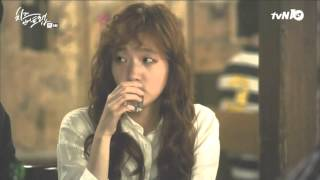 Hong Seol & Yoo Jung // Cheese In The Trap    FMV