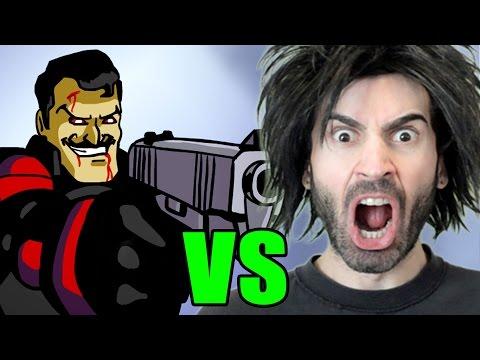 STRIKE FORCE HEROES Gameplay - Im Going Commando!