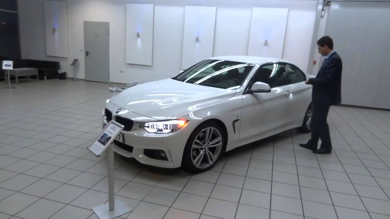 bmw 420d cabrio youtube. Black Bedroom Furniture Sets. Home Design Ideas