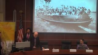 The Mariel Exodus, 35 Years Later: Impacts in the U.S. and Cuba Pt.1