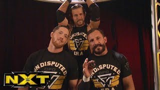 An in-depth look at NXT's Tag Team division: WWE NXT, Jan. 3, 2018