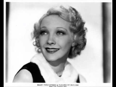 Helen Twelvetrees-Will You Love Me Tomorrow