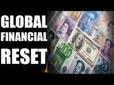 Prepare for Change - Finanzreset - Mitteilung an deutsche Führungskräfte