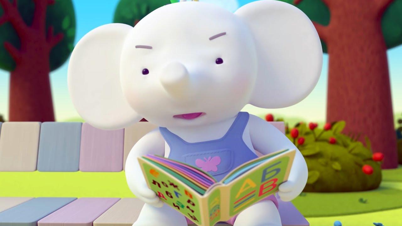 Тима и Тома 📕 Все наоборот 📖 Приключения Комедия Мультфильм для детей