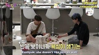 [ENGSUB] 180831 Real Life Man Woman EP4 – Eunhyuk mess up Leeteuk's house - Stafaband