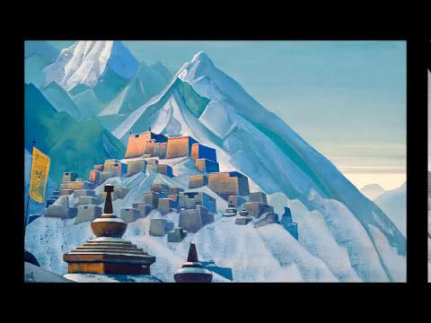 Budda Bar Relax - Tibet, Nepal, Himalia Project
