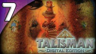 Boardgame Night: Talisman S5 - 7. A Shift in Power
