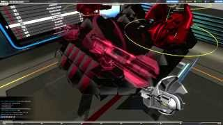 Robocraft Early Access (Ep. 109) - Build: Pretty Hate Machine Mk.III (pt. 2 of 2)